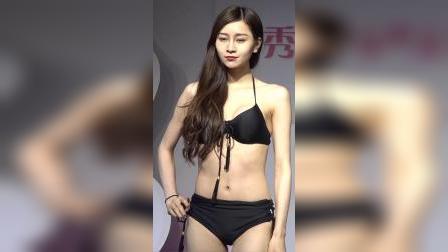 中国模特儿 : 时尚优雅内衣主题秀