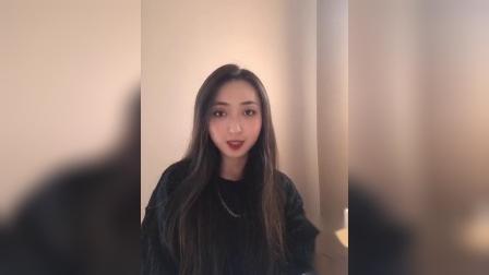 北京现代音乐研修学院学子、《中国好声音》18强选手祁馨