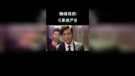 """李秉宪化身""""路怒""""终结者,教育小混混,太帅了"""