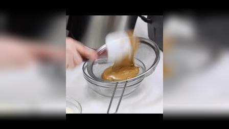 杭州酷德咖啡西点培训学校 杭州蛋糕西点培训班哪里好