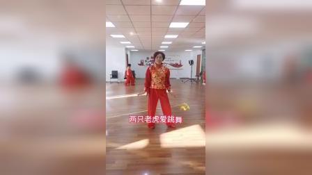 集宁区第二届网络百姓春晚——海选探班003