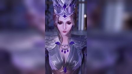斗罗大陆:比比东就是那个最迷人也是最危险的女人