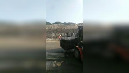 湖南衡杰丝网1月14日装车发货永宁县