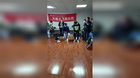 日本阿波舞文化体验活动-由吉川日语主办,无锡日语培训学校|无锡日本留学中心|中日国际班