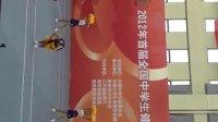 东北师大附中全国健美操啦啦操大赛