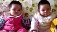 20130202 宝宝们吃香蕉泥