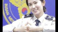 韩国可爱女警察TUBE YOU超级火02.26.2013