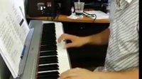 [钢琴弹唱] 倔强 - 搞笑配乐诗朗诵唱版