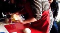 鸡蛋吐司中种法3