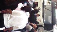 廊坊荣盛地产集团雇佣黑社会殴打王寨村民,警察视而不见!