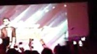 泰星new wongsakorn悉尼活动演唱《由心而发》
