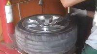 防爆轮胎拆装