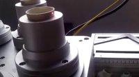 东莞伟煌激光节能灯灯座全自动打标机视频(1)