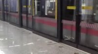 上海地铁13号线起步