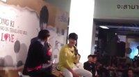 [Socialcam] 120427_Songjoongki pressconference