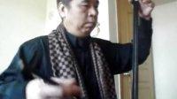 曲胡独奏:曲剧经典《借簪子》唱段。