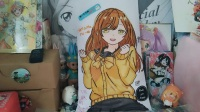 【冰块】niku定制的花丸食玩♥高产♪