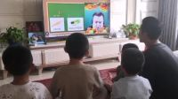 TK英语为爱阅读-孩子在家安心学习