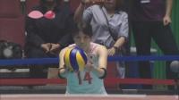 2019女排亚锦赛 中国vs日本