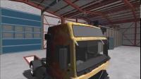 货车模拟器宣传片