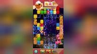 iOS《Toon Blast》游戏关卡:第337关(共2,900关)