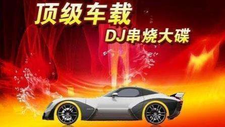 车载DJ 舞曲 中文经典老歌 串烧大碟
