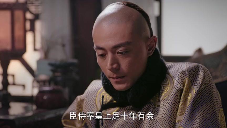 如懿传:贵妃折腾皇上怀疑太医,后宫真是不安宁