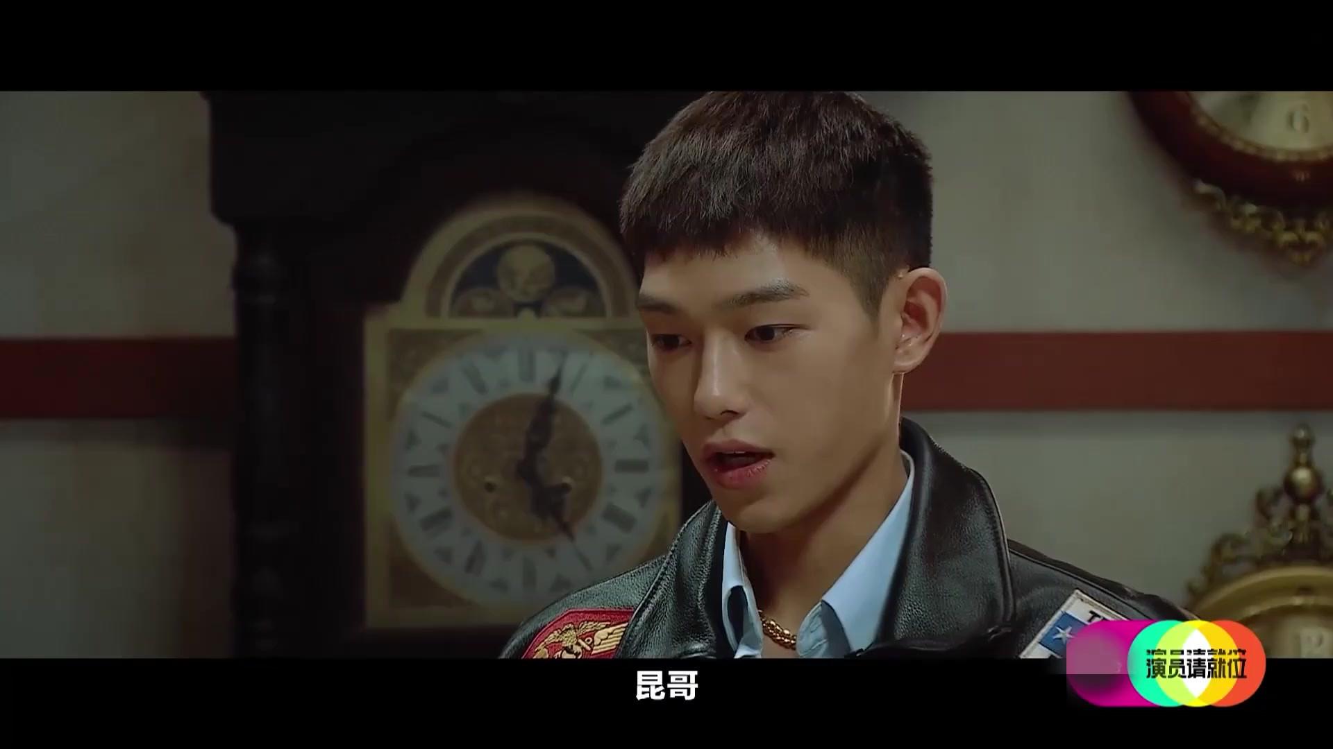 《演员请就位2》王锵张海宇对峙, 速来看王锵张海宇的《门徒》太精彩了