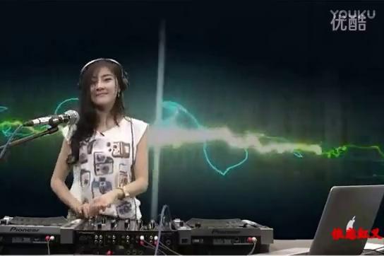 2017年1月1号最新精选珍藏版 DJ中文舞曲串烧_标清