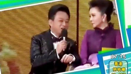 """蔡明台词犀利 网评""""毒舌""""女王"""