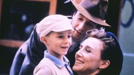 4分钟看完这部让人哭笑不得的意大利剧情电影美丽人生