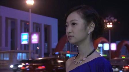 天鸽让杨光先送爸妈回家她后脚就上了崔浩的车网友天生的演员