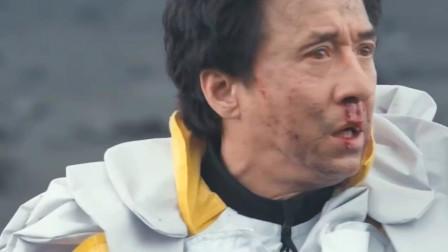 世界上最危险的四个电影动作镜头成龙拿命换来的经典电影片段