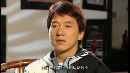 电影公嗨课翻译成龙动作喜剧的九大制胜法宝